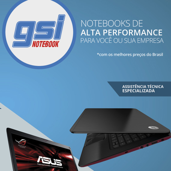 GSI Notebook